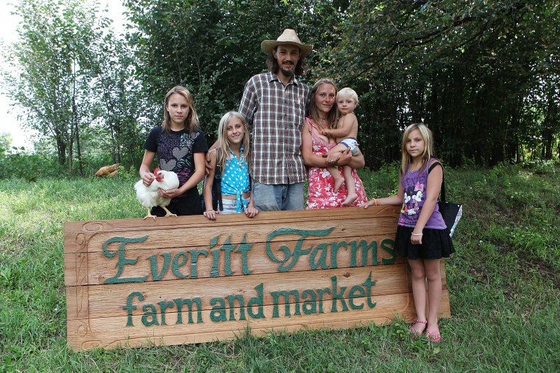 Everitt Farms