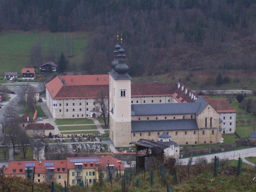 Gurk Cathedral