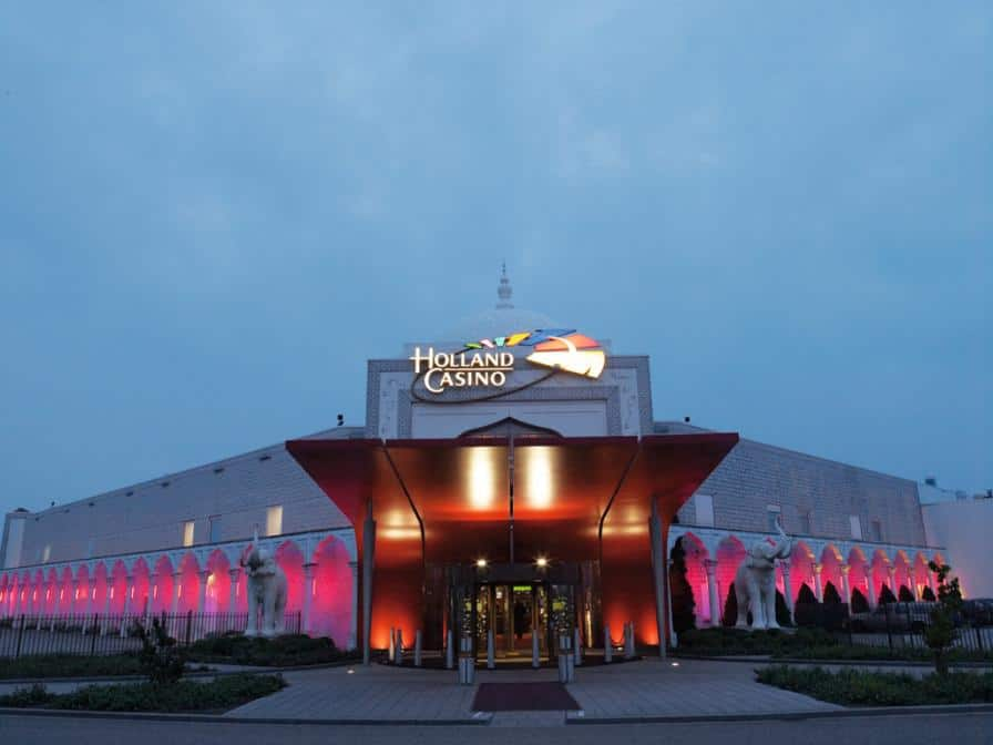 casino venlo events