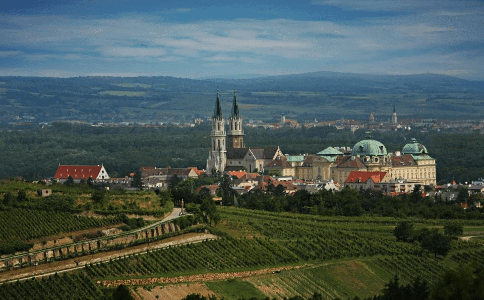 Single klosterneuburg