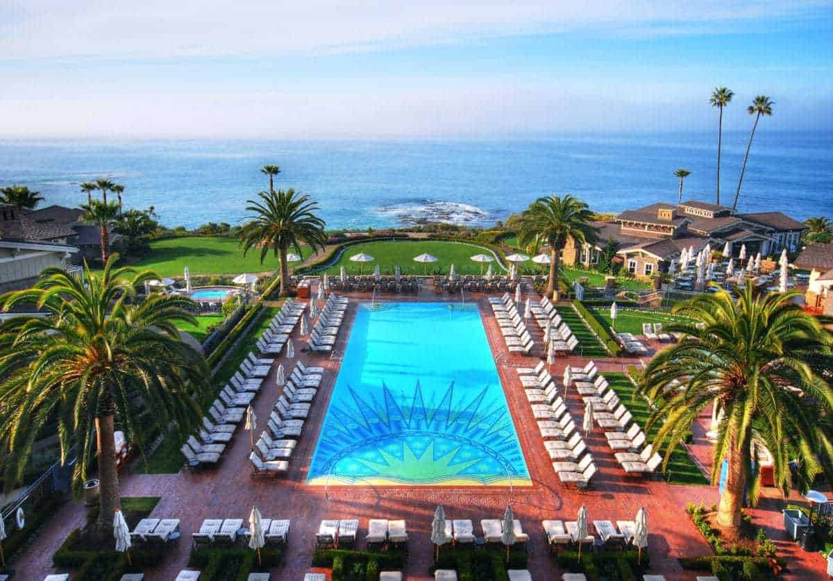 15 Best Resorts In California The Crazy Tourist