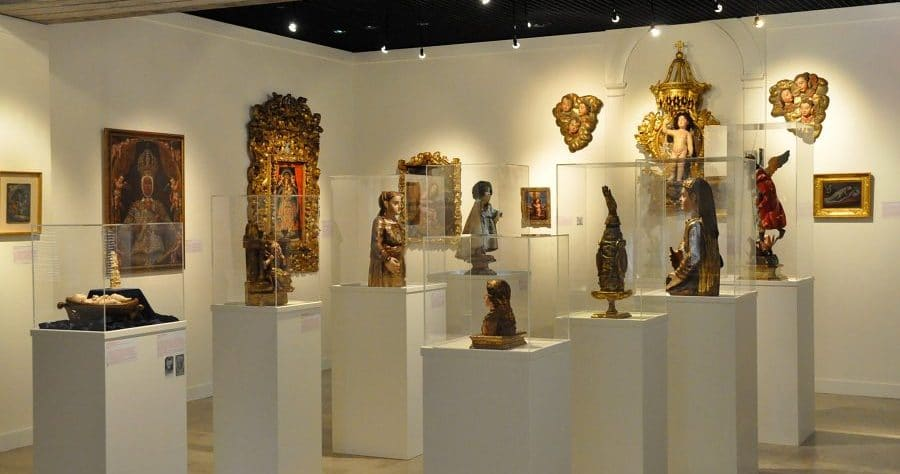 Museum of the Crèche
