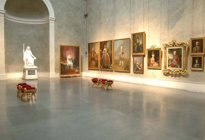 National Gallery of Parma