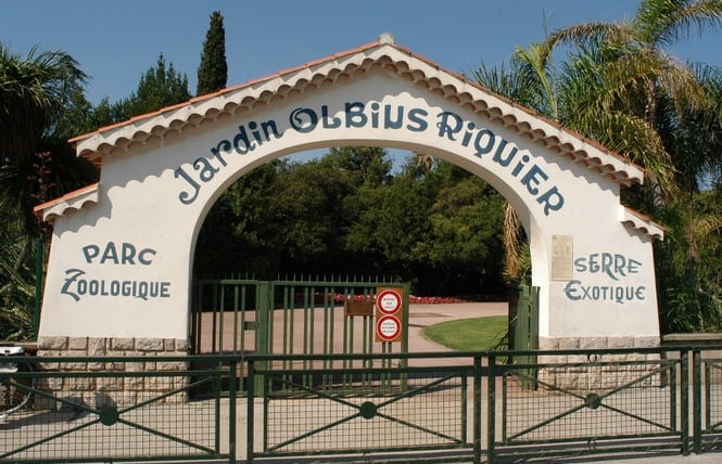 15 best things to do in hy res france the crazy tourist Jardin olbius riquier