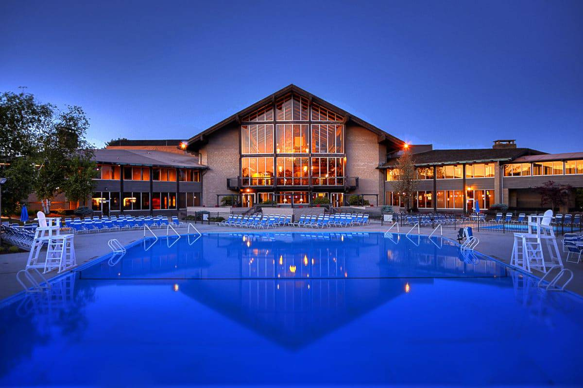 15 Best Resorts In Ohio The Crazy Tourist