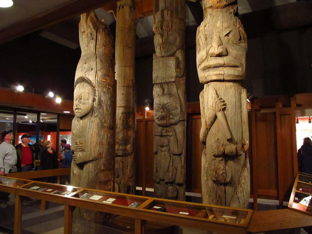 The Totem Heritage Centre