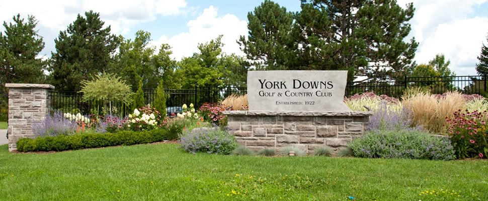 The York Downs Golf & Country Club