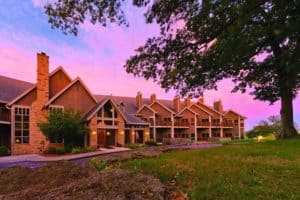 Worldmark Galena Resort