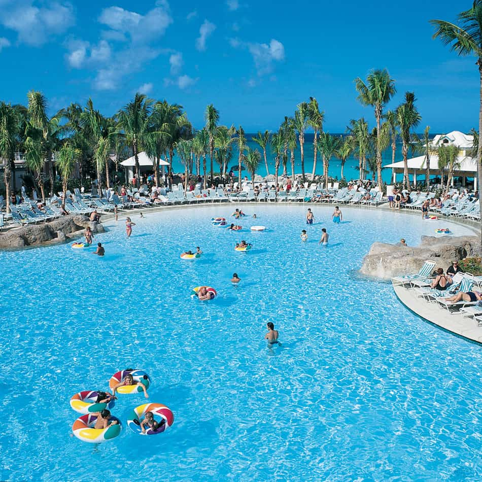 Paradise Island: 15 Best All Inclusive Resorts In The Bahamas