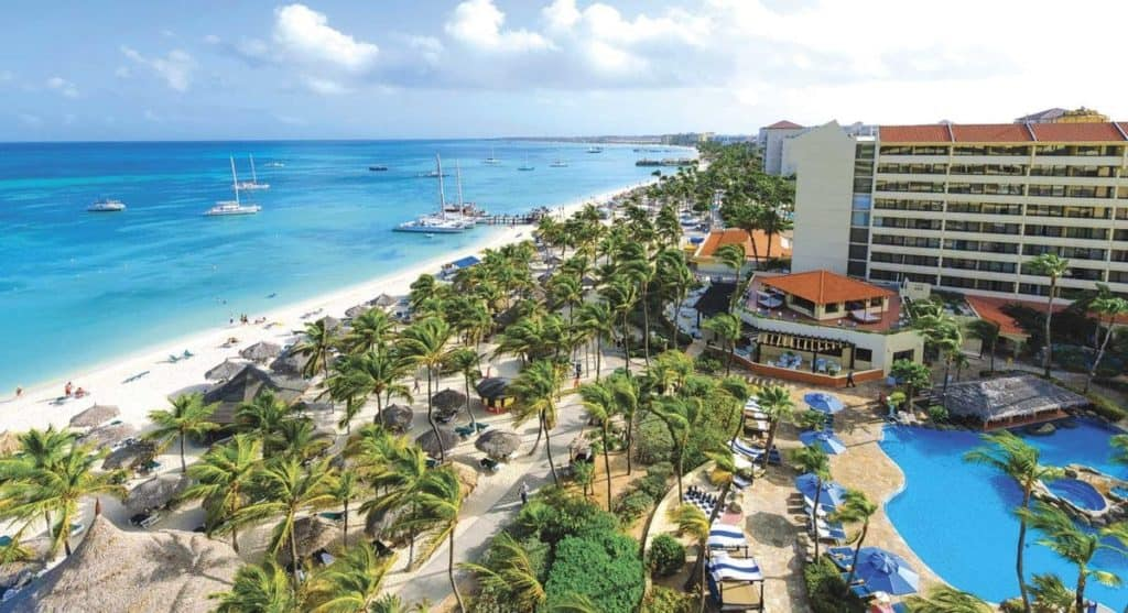 Aruba All Inclusive Resorts >> 15 Best All Inclusive Resorts In Aruba The Crazy Tourist