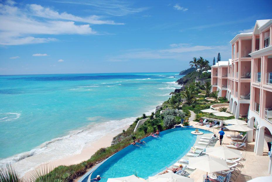 Bermuda All-Inclusive Resort