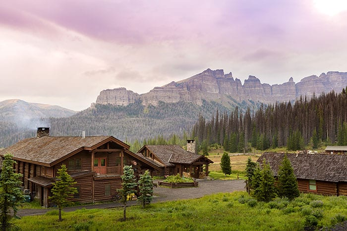 15 Best Resorts In Wyoming The Crazy Tourist