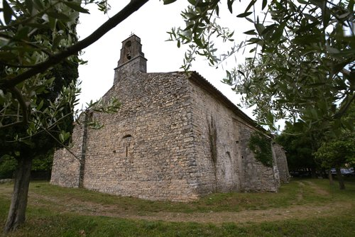 Chapelle Saint-Hermentaire