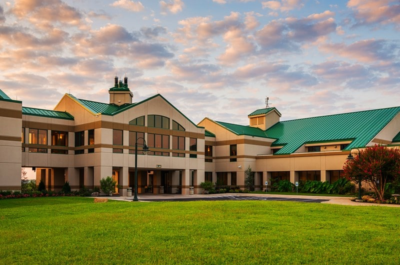 Chickasaw Retreat and Conference Center