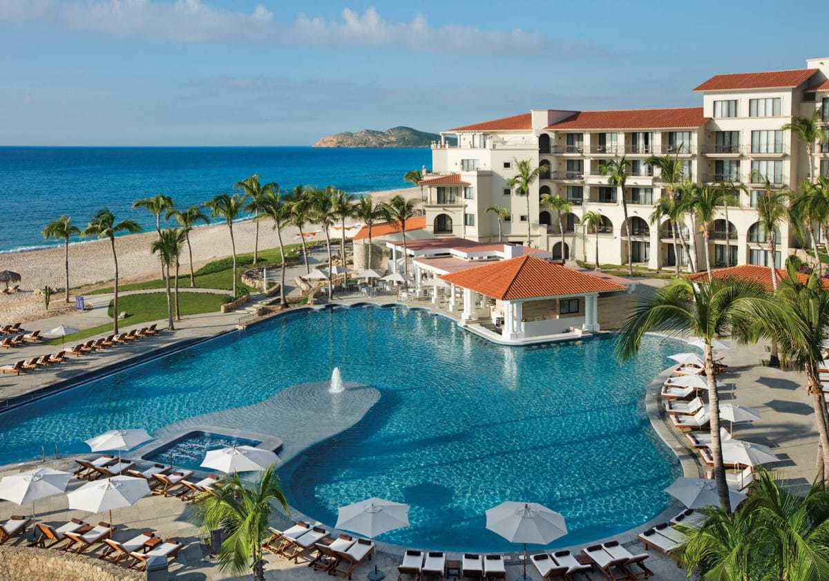 15 Best AllInclusive Resorts in Cabo  The Crazy Tourist