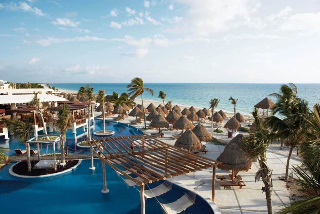Excellence Resorts Cancun