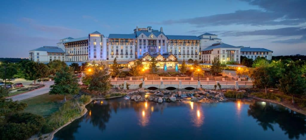 Gaylord Texan Resort Hotel & Convention Center