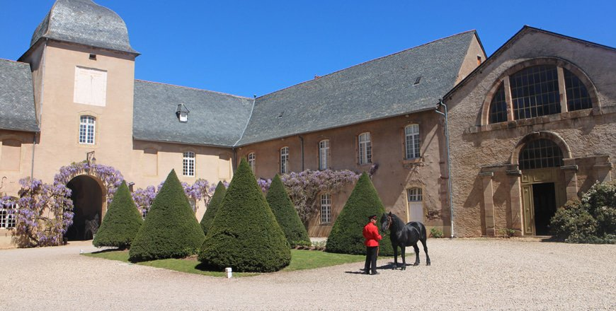 Haras National de Rodez