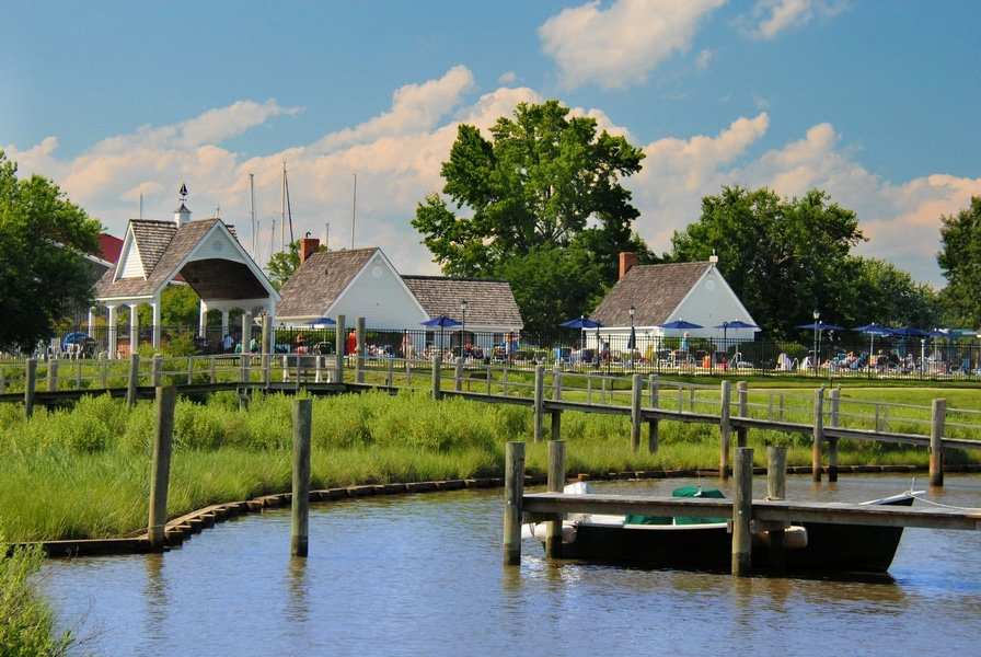 15 Best Resorts In Maryland The Crazy Tourist