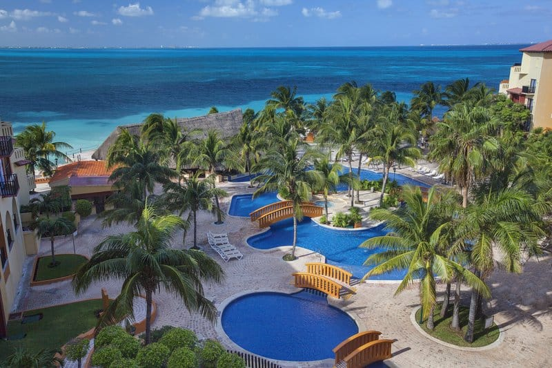 All inclusive mexico resorts