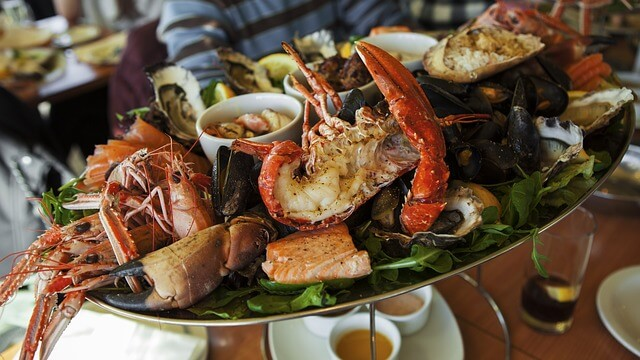25 best things to do in manila the philippines the for Family fish market menu