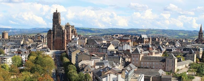 15 best things to do in rodez france the crazy tourist for Appart hotel rodez