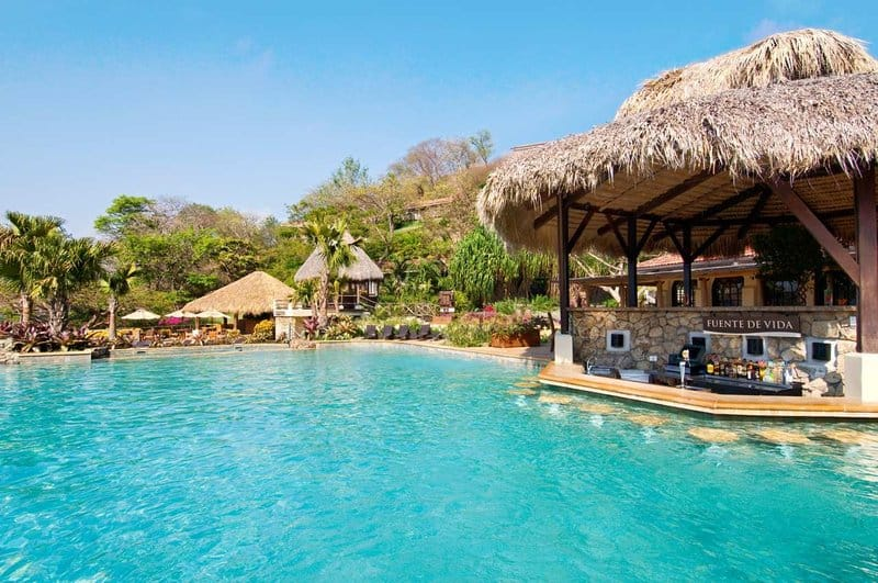 Costa Rica Vacations >> 15 Best All Inclusive Resorts In Costa Rica The Crazy Tourist