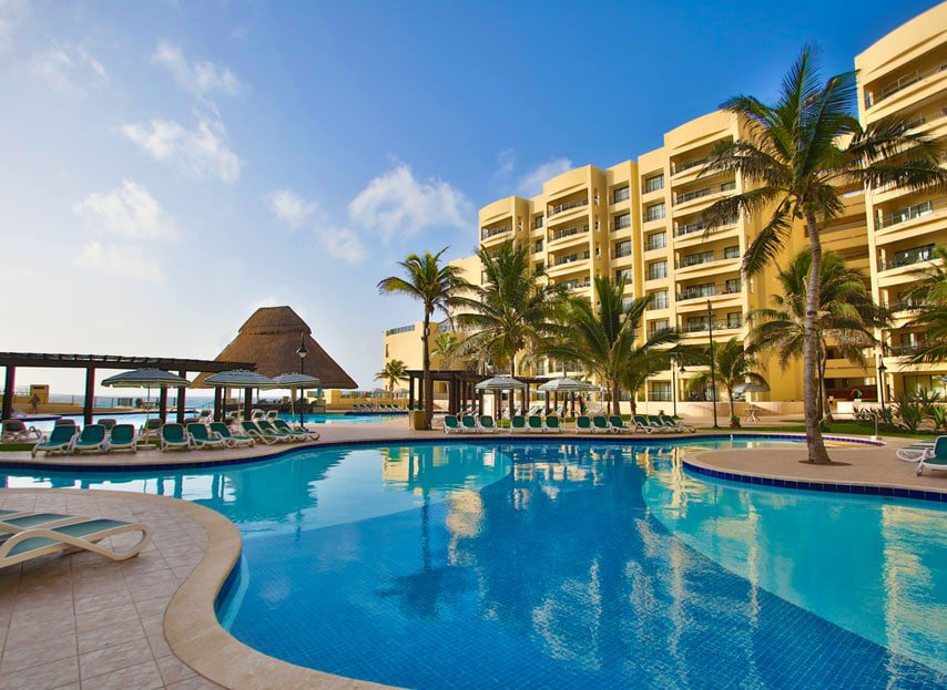The Royal Sands Cancun