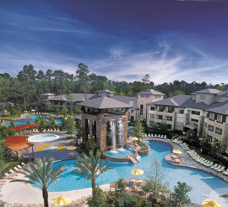 15 Best Resorts in Texas - The Crazy Tourist