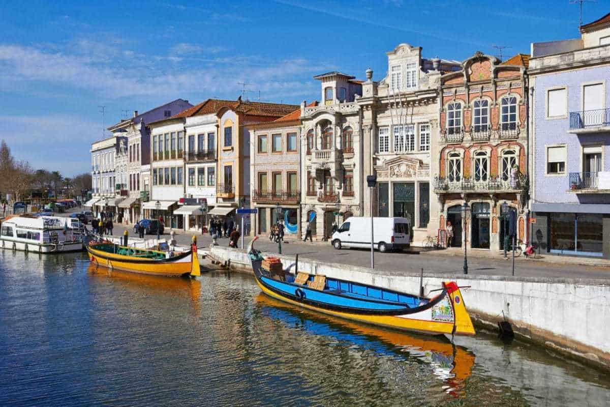 15 Best Things to Do in Aveiro (Portugal) - The Crazy Tourist