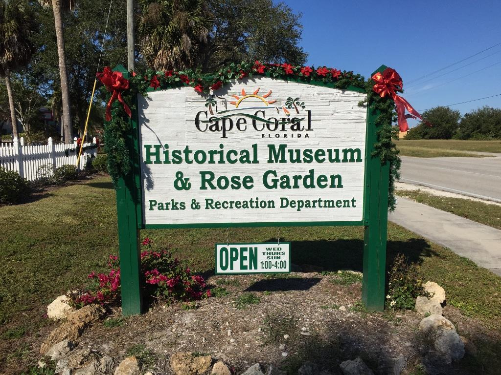 Cape Coral Historical Museum