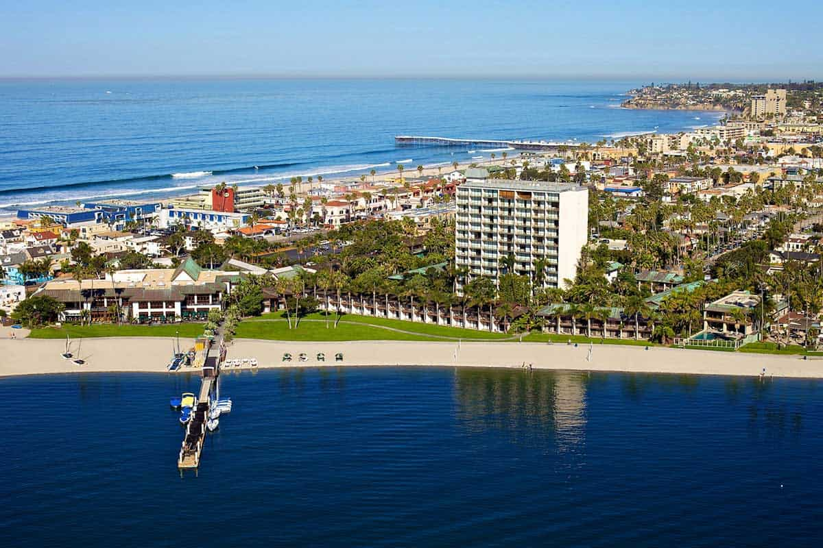 15 best resorts in san diego - the crazy tourist