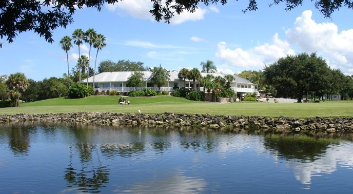 Coral Oaks Golf Course