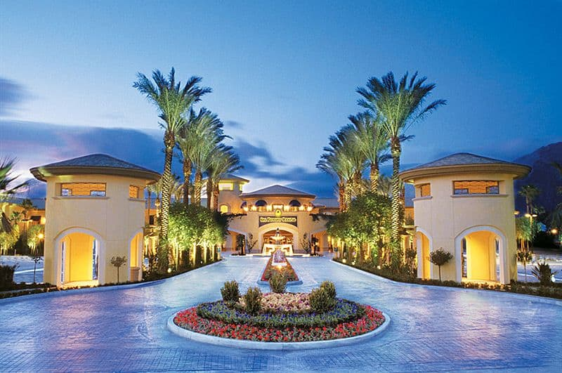 15 Best Resorts In Palm Springs Ca Page 12 Of 15 The
