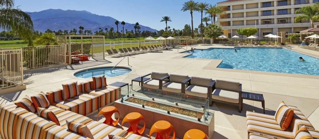 Best Hotels In Palm Springs For Couples