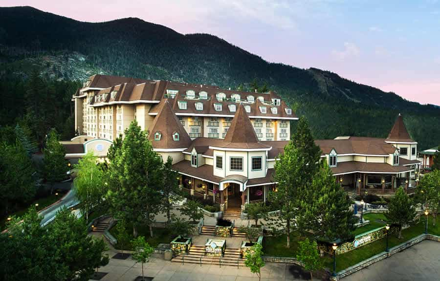 15 Best Resorts in Lake Tahoe - Page 9 of 15 - The Crazy ...