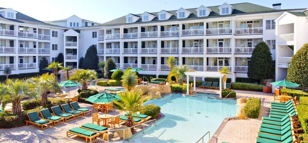 15 Best Resorts In Virginia Beach The Crazy Tourist