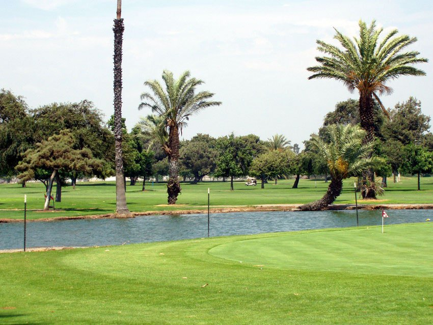 Whispering Lakes Golf Course