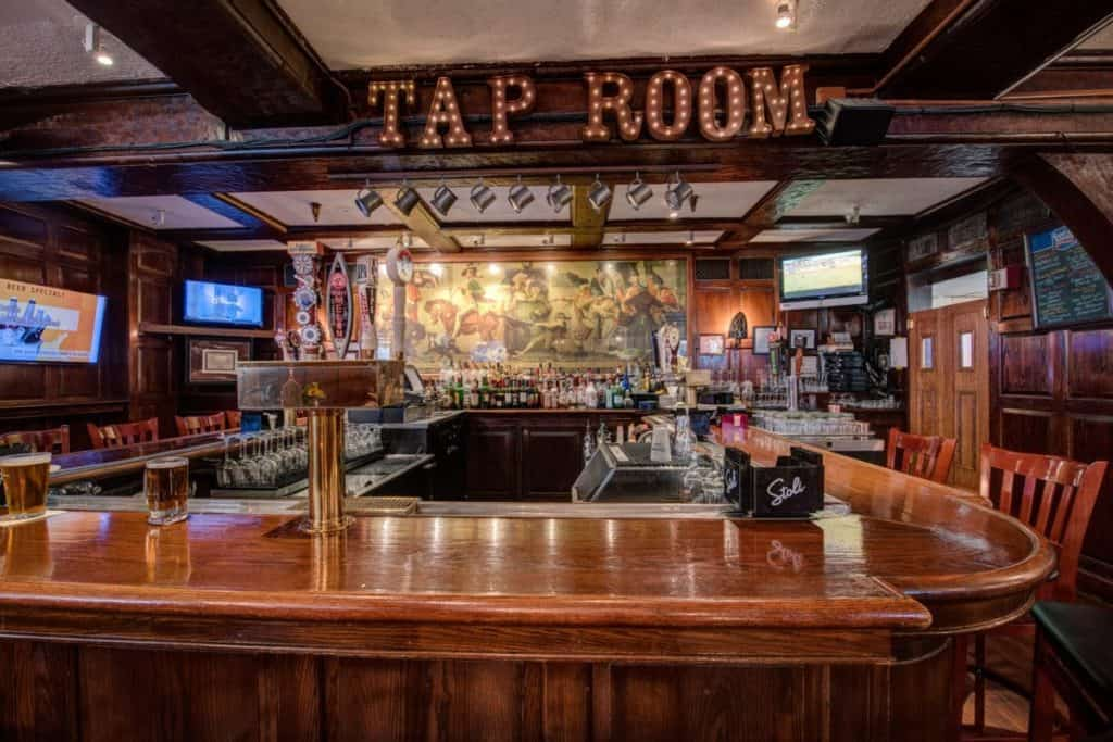 20 amazing hidden gems in new jersey the crazy tourist for Tap tap fish all hidden fish
