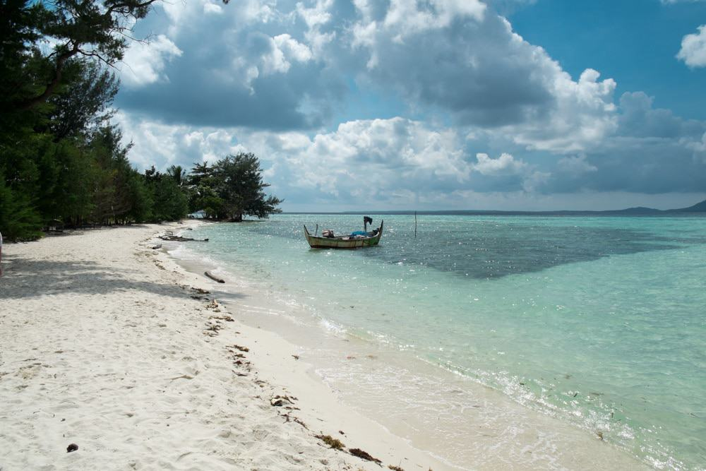 Karimunjawa Islands