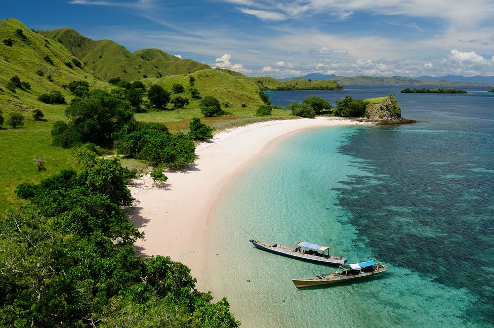 how to go to komodo island from bali