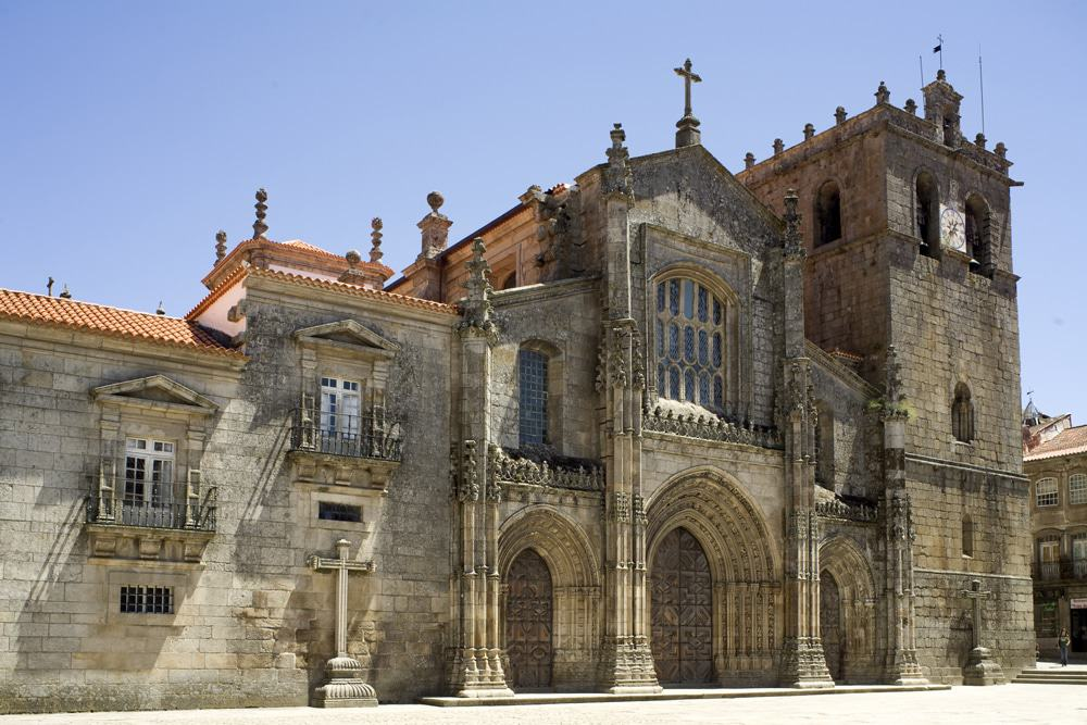 Lamego Cathedral