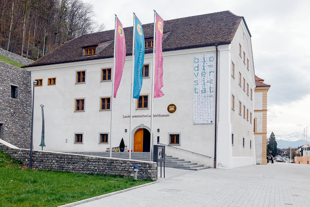Liechtenstein National Museum