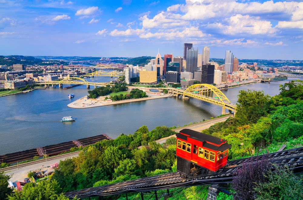 Pittsburgh, Pennsylvania, View