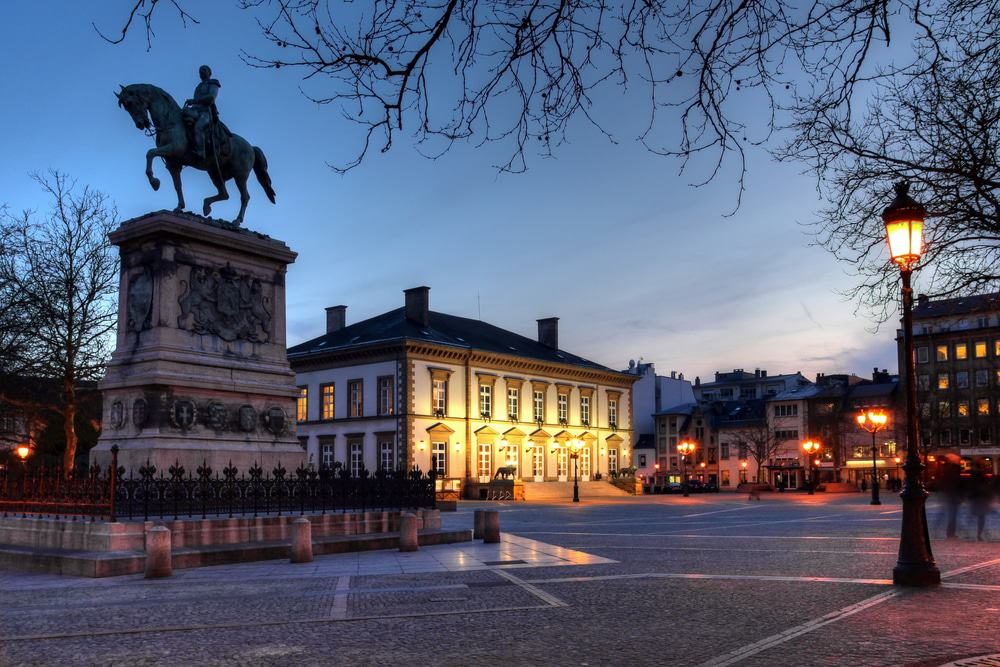 Place Guillaume