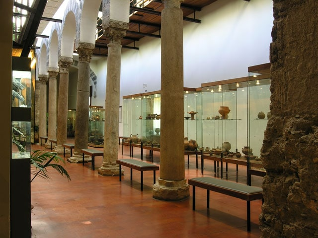 Provinciale Archaeological Museum