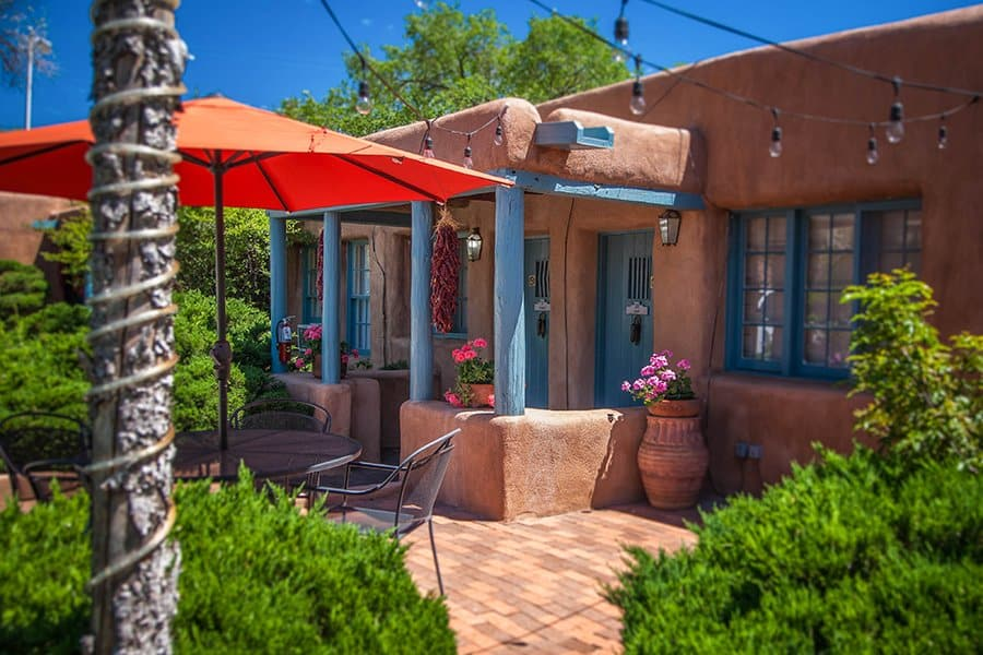 15 Best Romantic (Weekend) Getaways in New Mexico - The