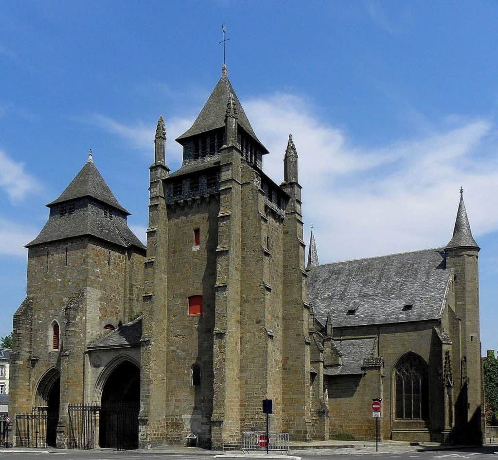 15 best things to do in saint brieuc france the crazy tourist. Black Bedroom Furniture Sets. Home Design Ideas