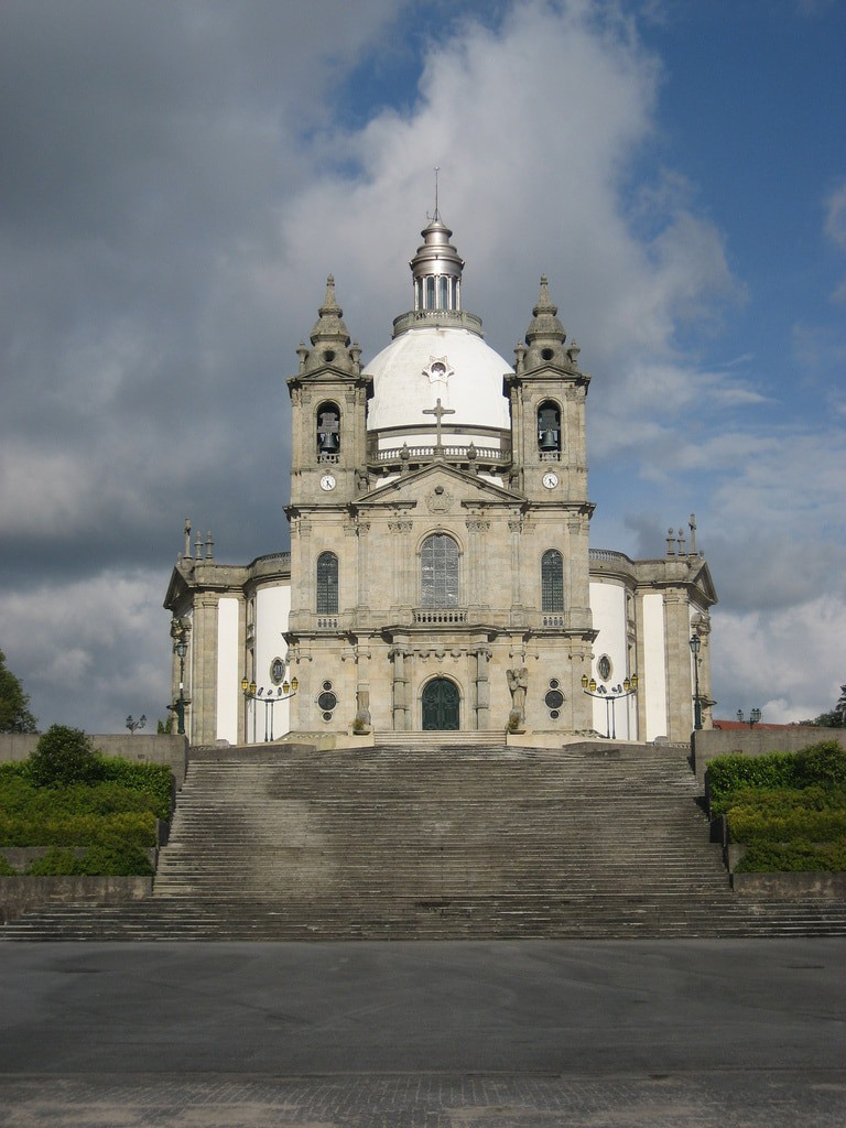 Sanctuary of Our Lady of Sameiro
