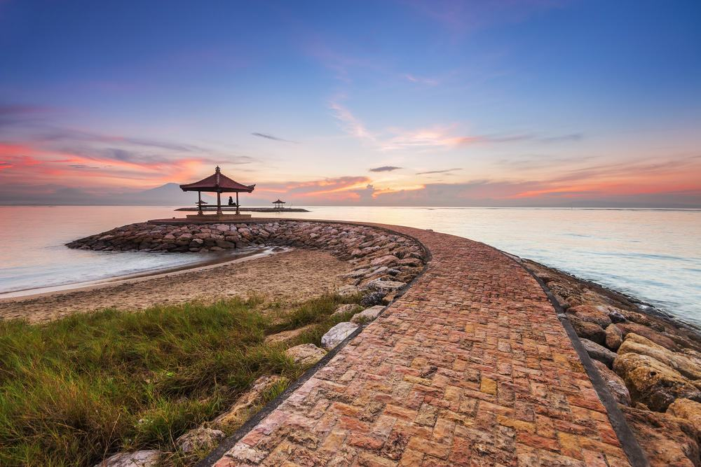 15 Best Things To Do In Sanur Bali Indonesia The Crazy